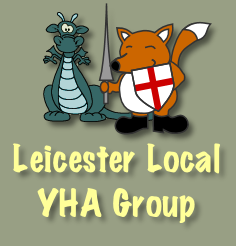 Leicester Hiking & Hostelling Group