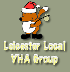Leicester Local YHA Group